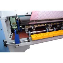 Yuxing Shuttle Lock Stitch máquina de acolchado multi-aguja