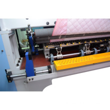 Yuxing Shuttle Lock Stitch Multi-Needle Quilting Machine