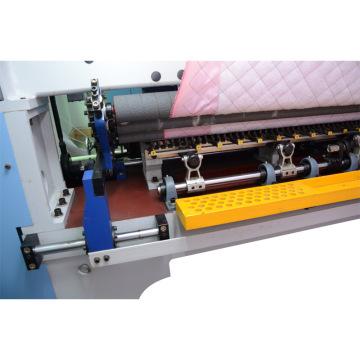 Yuxing Shuttle Lock Stitch Multi-Needle Quilting Machine