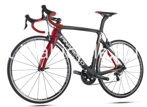 24 Speed Track Racing Bike