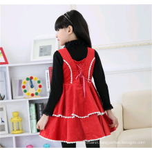 Customed dress yiwu children clothing factory kid clothing wholesaler