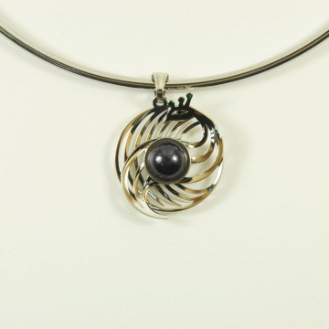 Phoenix Pendant Stainless Steel Jewelry