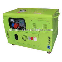 silent small diesel generators