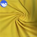 Loop-Samtstoff Poly-Strickstoff