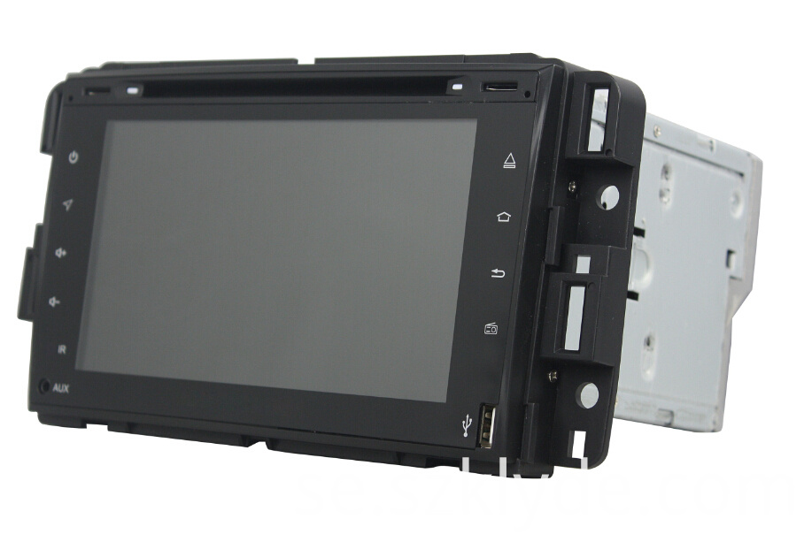 Car DVD Player For GMC Tahoe 2007-2012