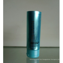 Al + PE tubo para cosméticos envases