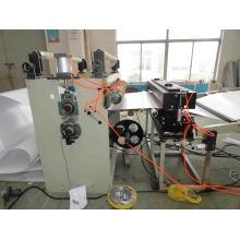 Línea de producción de láminas de película de PVC