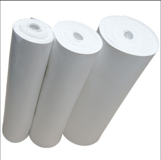 Latex elastic tape