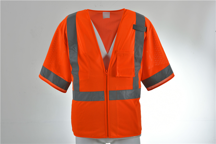 Security vest227