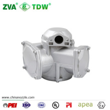 High Flow Rate Fuel Flowmeter for Fuel Dispenser Pump