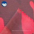 Printed Coral Fleece Brush Velvet Fabric For Upholstery