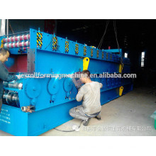 SEAM STANDING ROLL FORMING MACHINE