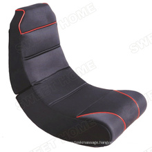 China OEM Wholesale Portable Foldable TV Computer Game Cheap Rocker Racing Gaming Chair