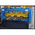 Dx 980 Stahlboden Deck Roll Umformmaschine