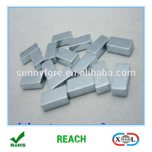 in Guangdong China Quadermagnet gemacht