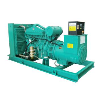 Groupe électrogène silencieux diesel de 250kw d'utilisation de terre de Googol 50Hz