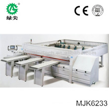 automatic computer control high quality beam saw, panel saw