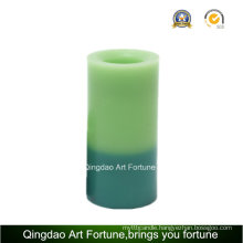 Flameless Wax Candle with Timer CE, RoHS Ceftificated
