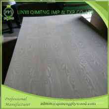 Mixed Grade China Ash Plywood for Decoration and Furniture