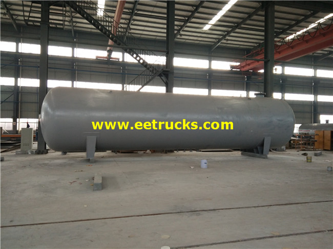 100cbm LPG Storage Tanks