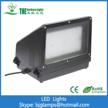 LED Wall Packs Lamps of IP65 Waterproof