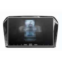 Yessun 10,2 Zoll Android Auto DVD GPS für VW New Jetta