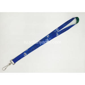 Custom Printed Lanyards With Your Own Logo