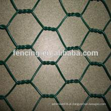 AnPing boa qualidade malha de arame hexagonal