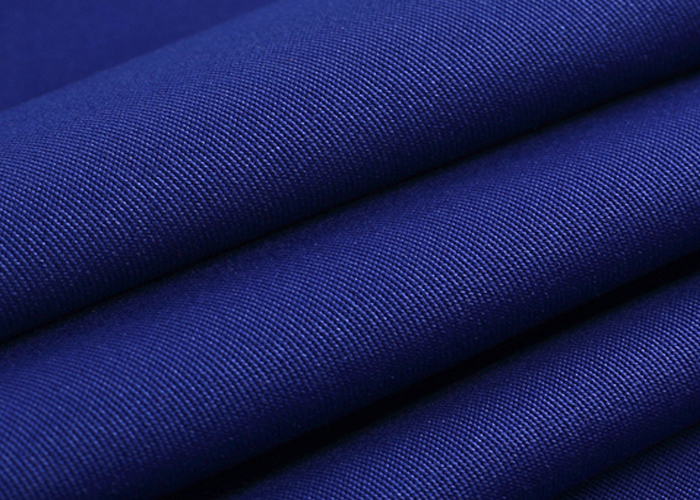 TC Twill Dyed Fabric