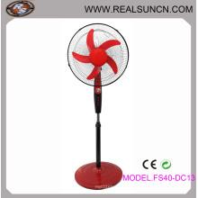 Высококачественный 16-дюймовый вентиляторный вентилятор постоянного тока 400 мм-солнечный вентилятор постоянного тока