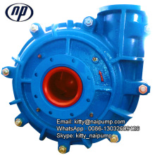 Mud Sand Sug Slurry Pump