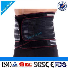 Top Supplier Wholesale Custom Back Support With Cold Packs