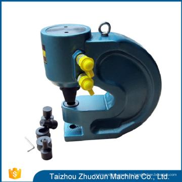 Herramientas de diseño atractivo Multifuncional Nc Dobladora de China Máquina de corte hidráulico