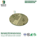 FR4 Tg135 Prototype PCB 2 Layers PCB ENIG 3U