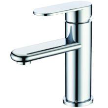 Watermark Round Brass Bathroom Singel Lever Faucet (CG4601)