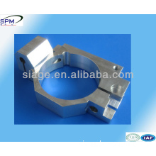 professional factory for aluminum Material cnc machining service