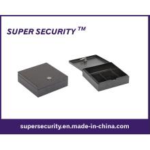Анти-кражи стальной денежный ящик Сейф (STB9)