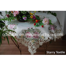 Embroidery Table cloth Fh-96