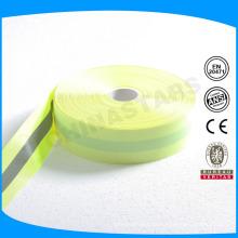 Полиэстер или оксфорд 50мм отражающие ленты