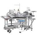 Máquina de Costura de Costura de Bolso Automática