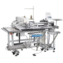 Automatyczna maszyna do szycia w kieszonkę