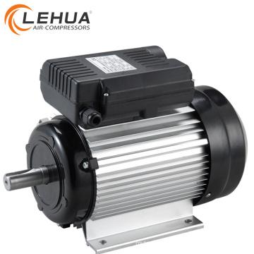 Motor elétrico da fase monofásica 2HP 3HP 4HP 220V 50 / 60HZ para o compressor de ar
