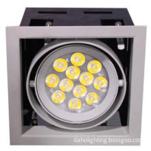 LED Recessed Down Light 12W
