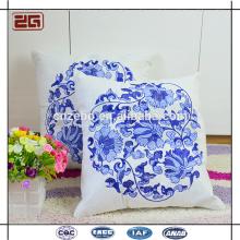 Almohadillas decorativas decorativas de lujo de gama alta