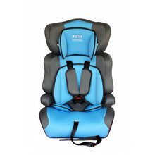 OEM haute qualité usine colorée voiture enfant bébé siège de sécurité