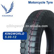 pneu de alta qualidade de china baratos 5.00-12