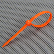 4.5*180 Standard Cable Ties in China