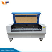 CNC Two Head Laser Cutter For Clothing
