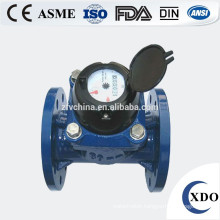 Dry type Irrigation water flow meter
