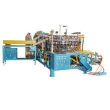 LED Bulb Sealing and Exhausting Machine
